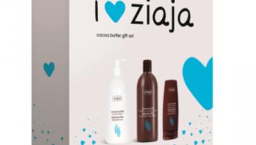 I Love Ziaja Gift Sets