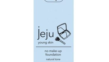 Ziaja Jeju Young Skincare range now available to buy online in Wicklow