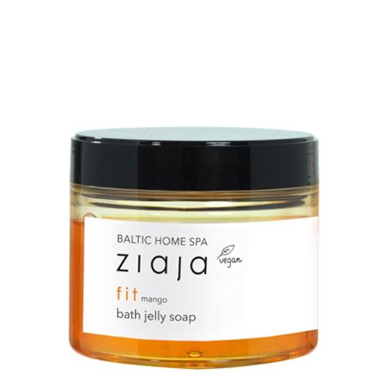 Ziaja Baltic Home Spa Fit Bath Jelly Soap 260ml