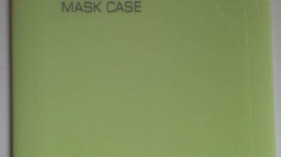 Mask cases only €3.95