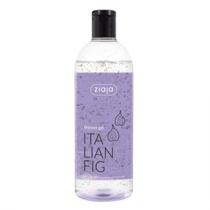 ZIAJA SHOWER GEL ITALIAN FIG