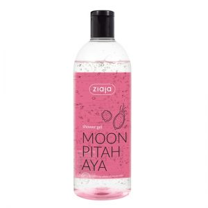 Ziaja Shower Gel Moon Pitahaya (dragon fruit milk) 500ml