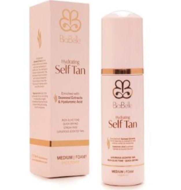 Buy BiaBelle selftan online from www.peakpharmacy.ie