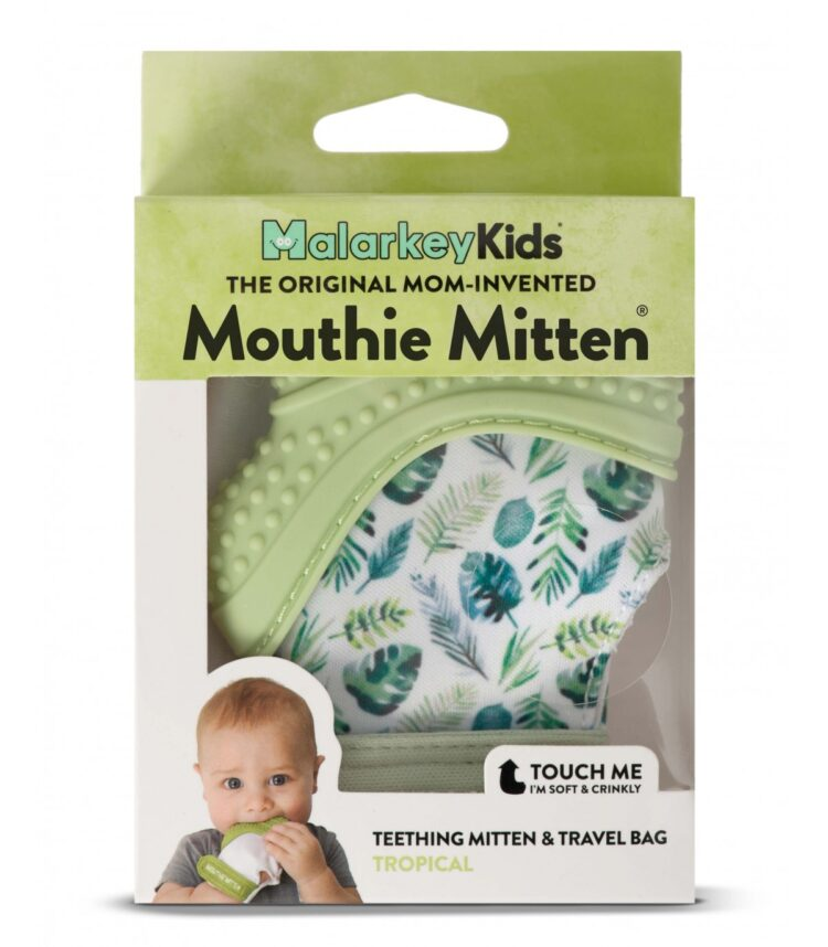 mouthie mitten tropical