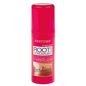 ysteme dark blonde root concealer