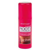 systeme light brown root concealer