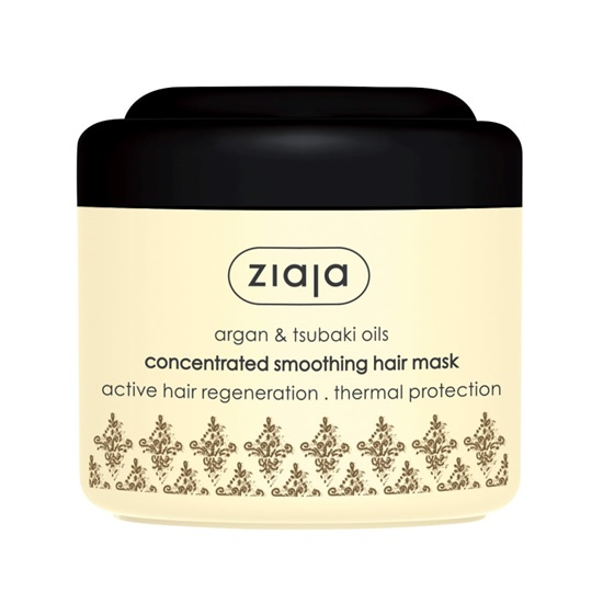 Actively regenerates damaged hair. Protects hair against drying out. Restores healthy look and smoothness.